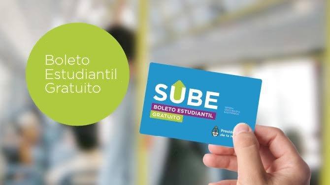 Cómo acceder al Boleto Estudiantil en la Provincia de Buenos Aires