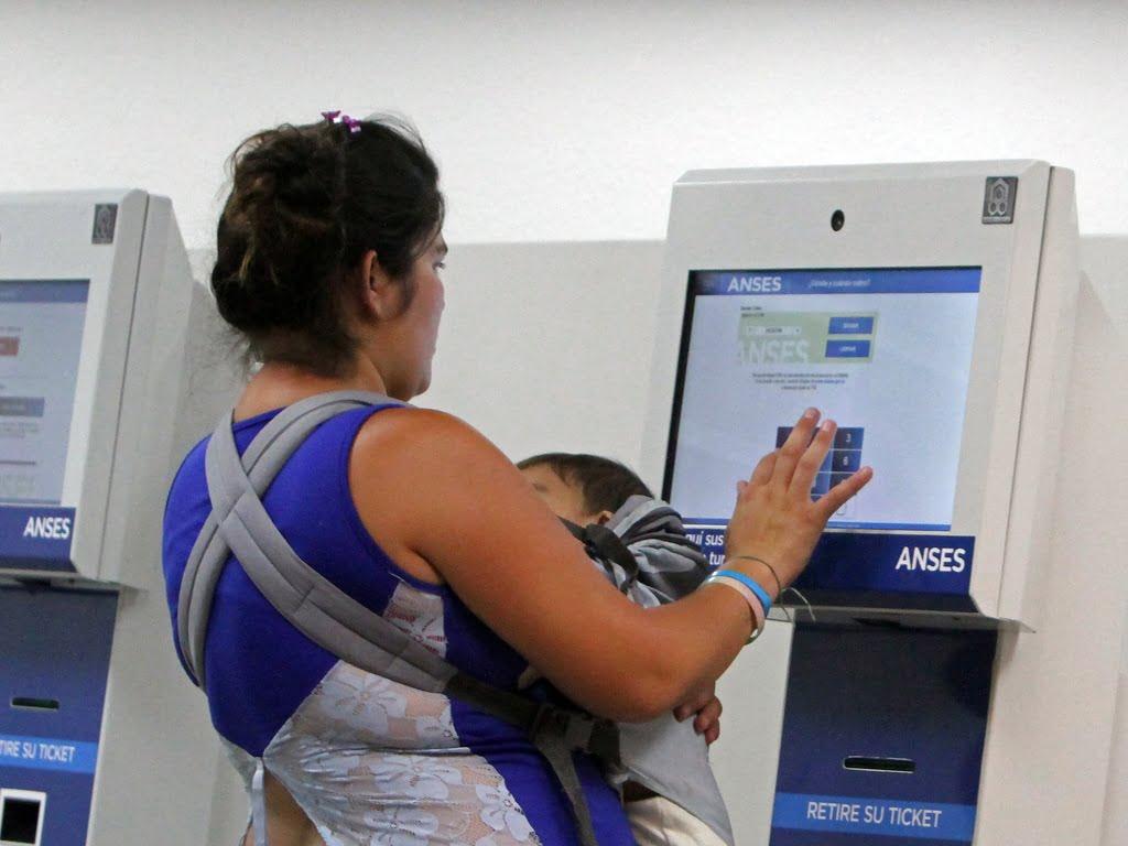 DNI, Pasaporte y Planes Sociales se solicitaran en ANSES