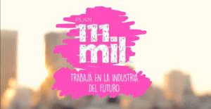 Programa 111Mil: ¿Que es? ¿Como me anoto?