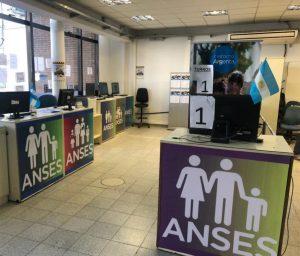 Nuevo sistema de Autogestión de Anses evitara horas de espera