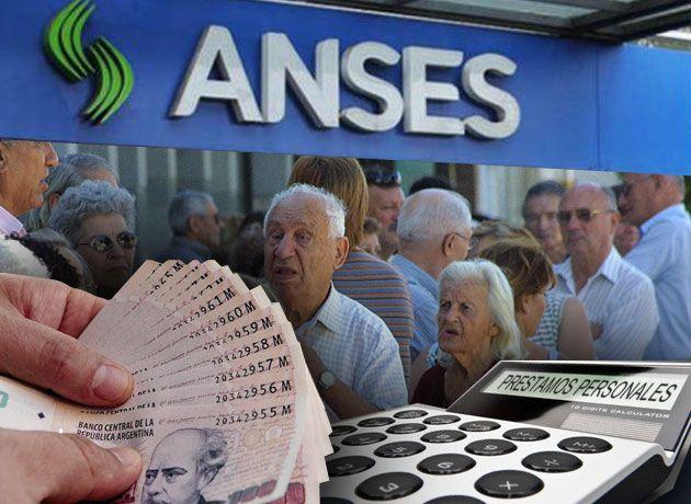Créditos de ANSES hasta 80 mil pesos