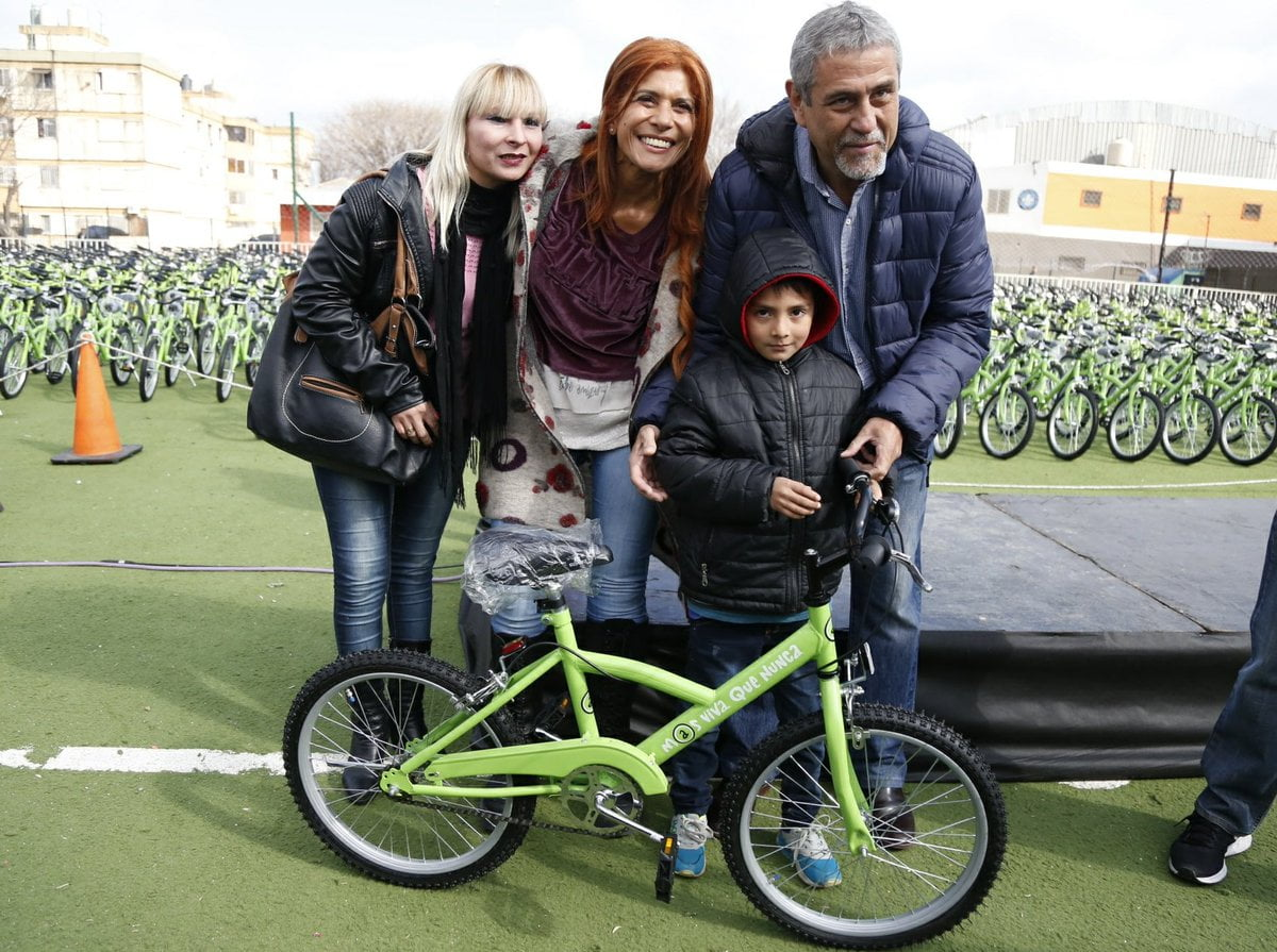 Nuevo Programa municipal Tu Primera Bici