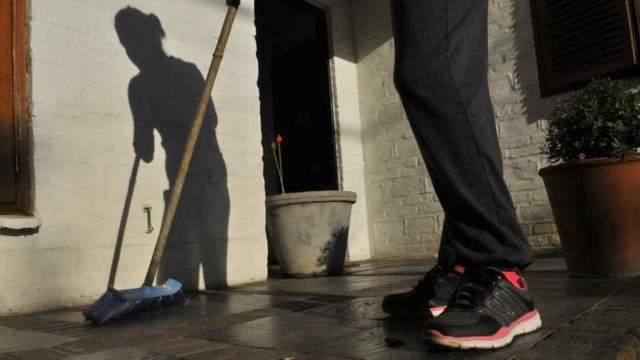 aumento de sueldo para empleadas domesticas