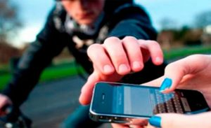 Ya se pueden bloquear los celulares robados en el país