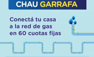 Que es el Programa Mejor Hogar Gas y como inscribirse