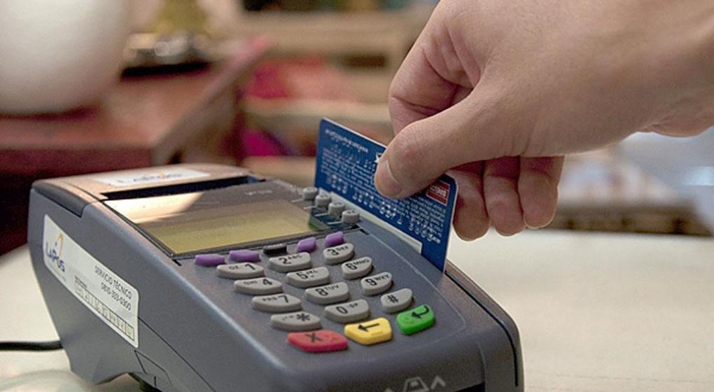 Devolución del 15% en compras con débito