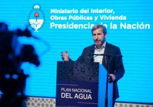 Qué es el Plan Nacional del Agua?