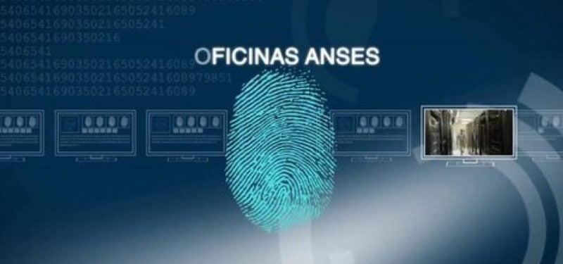 ANSES: Deberán registrar su huella digital antes del 30 de junio