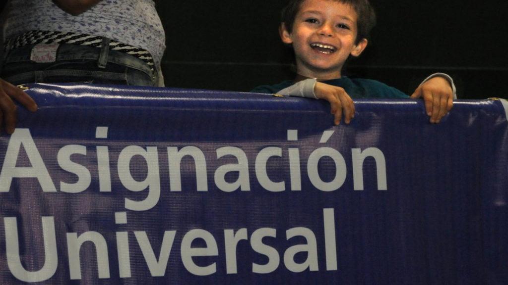 Fecha de Cobro Asignación Universal por Hijo Marzo