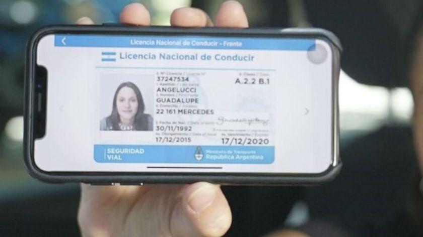Nueva Licencia de conducir Digital | Como obtenerla en 4 pasos