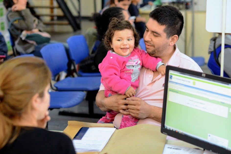 Nuevo Limite de ingresos para cobrar la Asignación Familiar