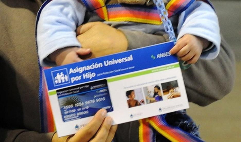 No aumenta la Asignación universal por hijo