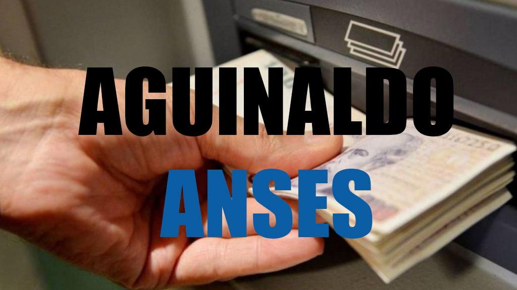 Cuando cobro el Aguinaldo