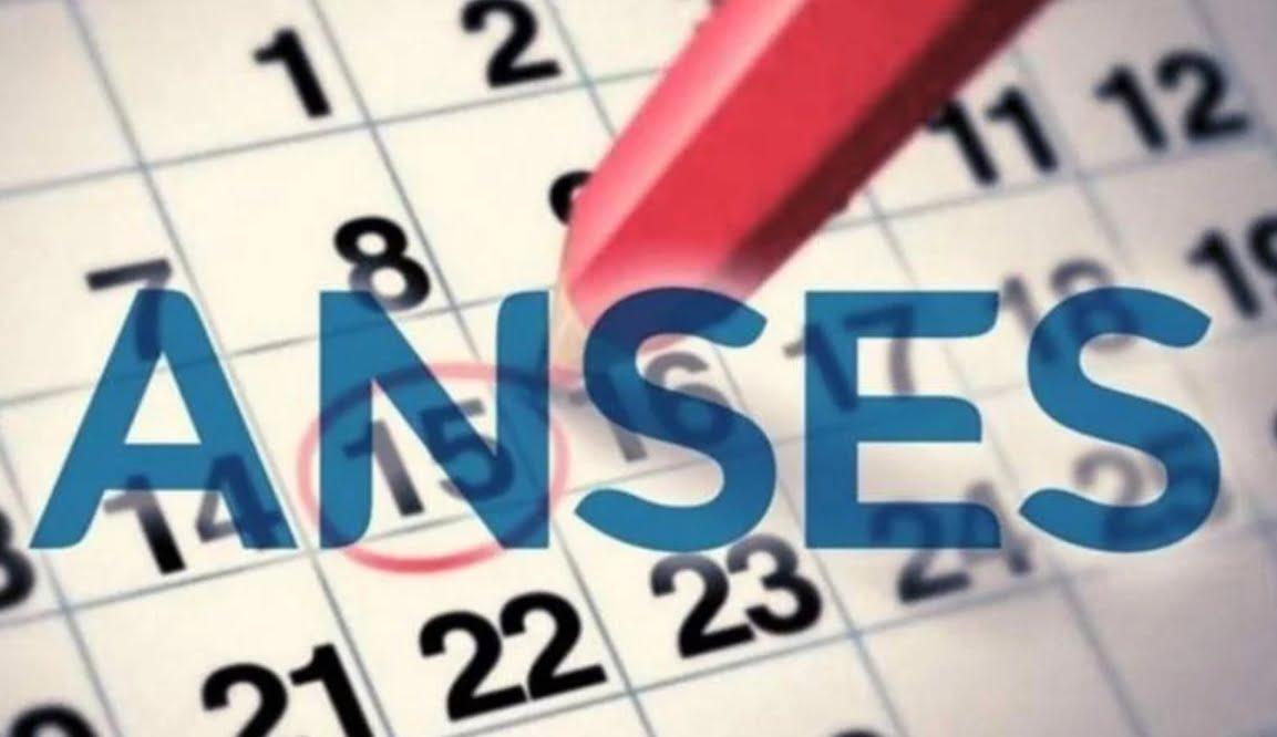 Anses cambio las fechas de cobro de Agosto