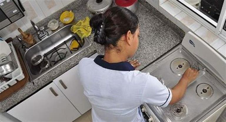 BONO para Servicio Doméstico
