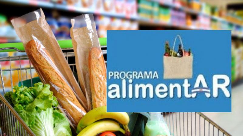 Nueva Tarjeta AlimentAR de $4000