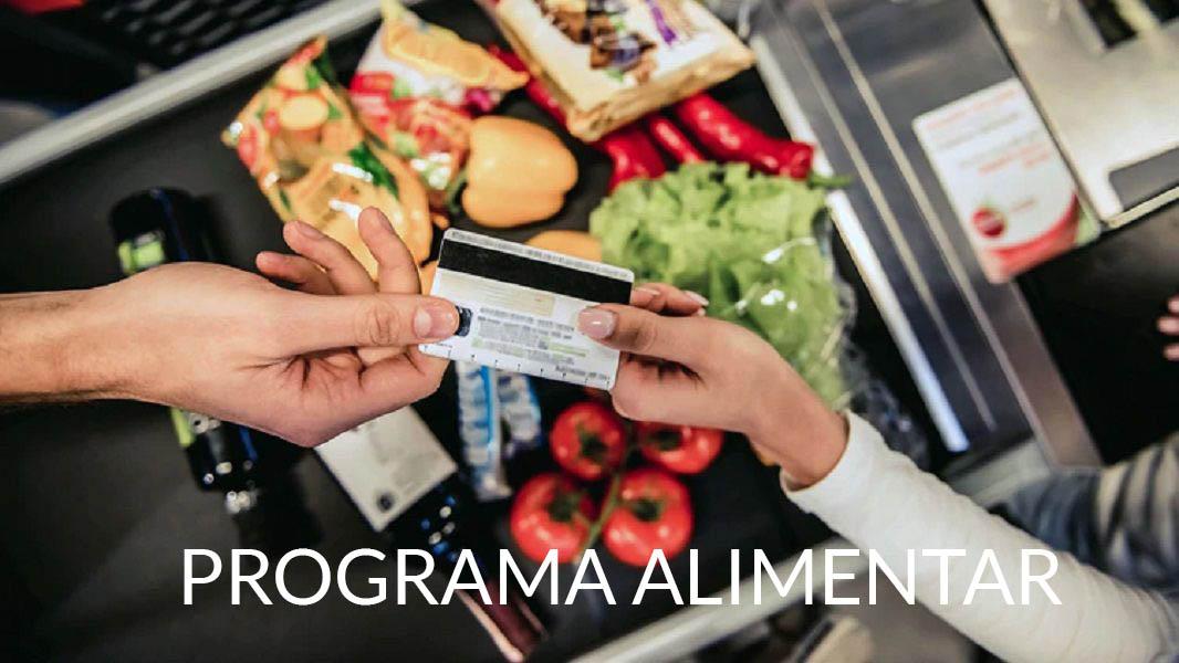 Programa ALIMENTAR