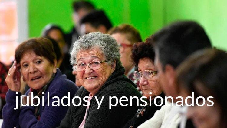 Fecha de Cobro Jubilados y Pensionados ENERO 2020