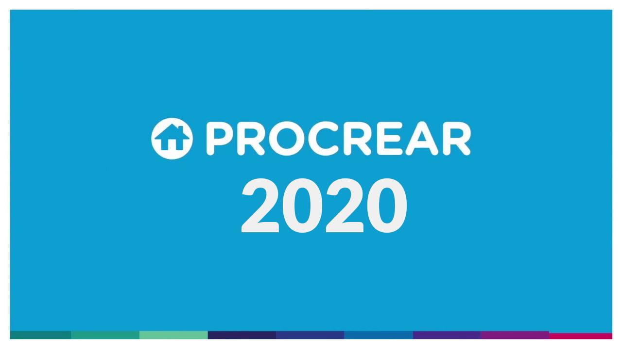 Requisitos del Procrear 2020