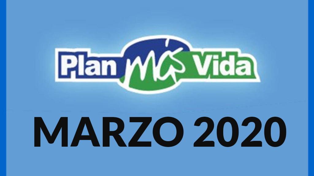 Visa Vale alimento MARZO 2020