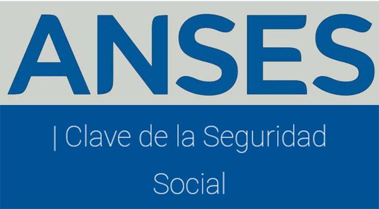 Clave Social de ANSES