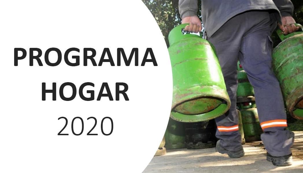 Inscribirse al Programa Hogar