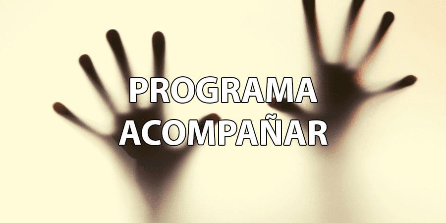 Nuevo Programa Acompañar