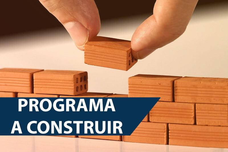 Programa a Construir